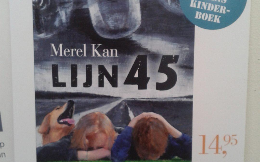 Boek Lijn 45