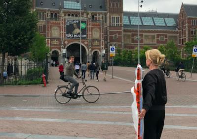Het Rijksmuseum Expo Lang leve rembrandt